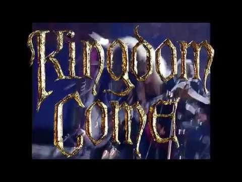 Interview: Kingdom Come announces 30th anniversary tour, James Kottak dishes on his return