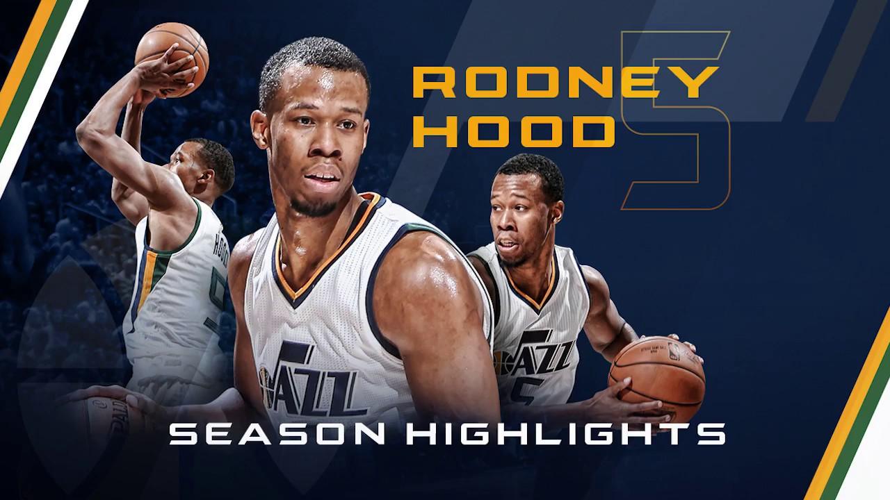 Cavaliers re-sign Rodney Hood
