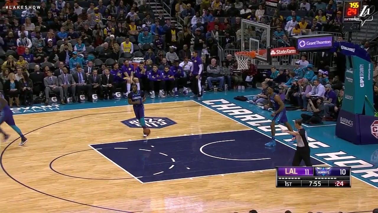 2018-19 LA Lakers roster: Brandon Ingram player profile