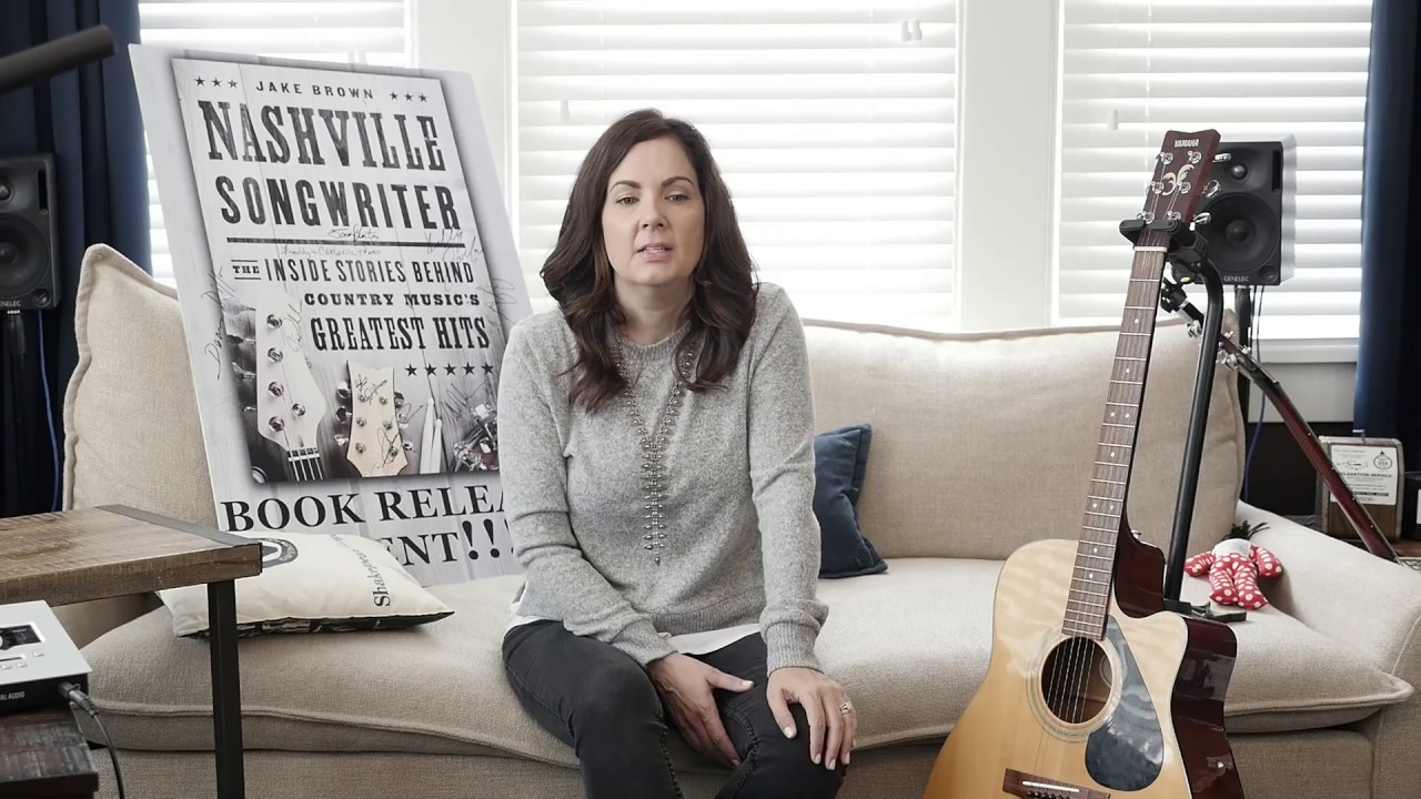Video Premiere: Lori McKenna tells the story behind Tim McGraw's 'Humble and Kind' in upcoming 'Nashville Songwriter II&