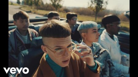 Gus Dapperton embarks on North American tour fall 2018