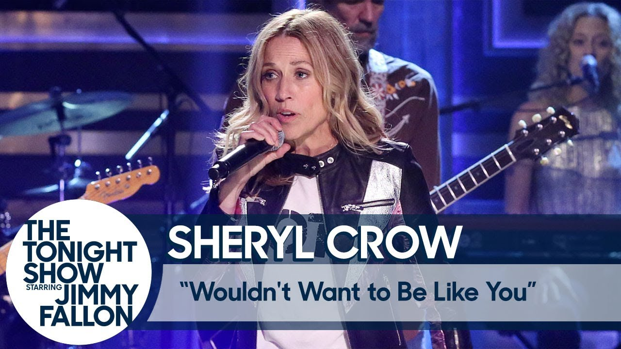 Sheryl Crow to perform at 2018 Elton John AIDS Foundation Gala