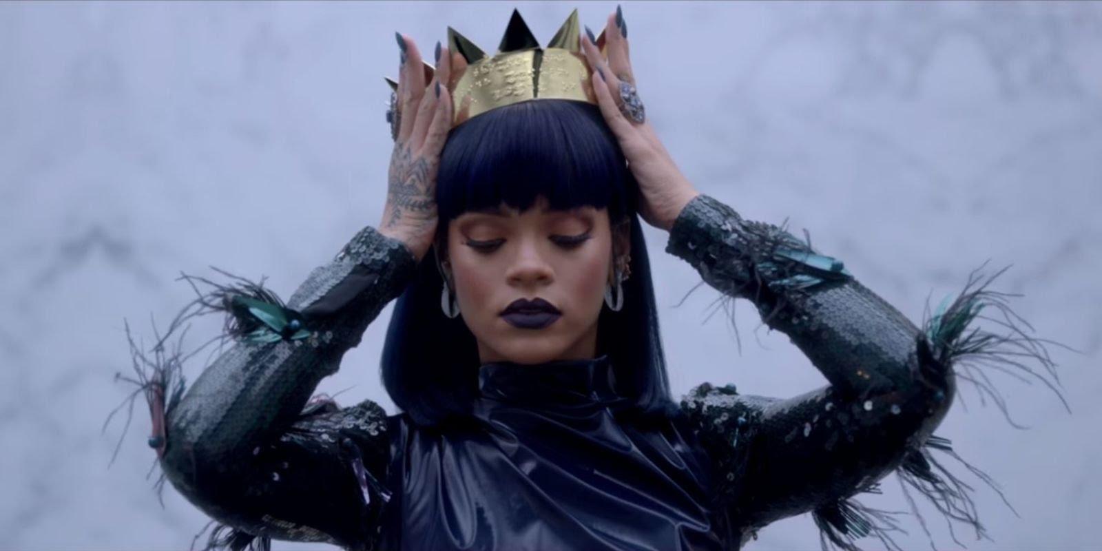 Rihanna speaks of new music with Instagram fan, 2018 documentary brewing