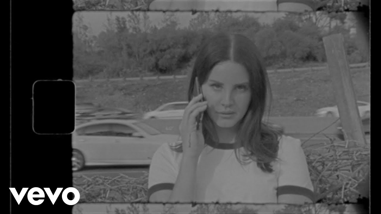 Lana Del Rey returns with 'Mariners Apartment Complex' music video