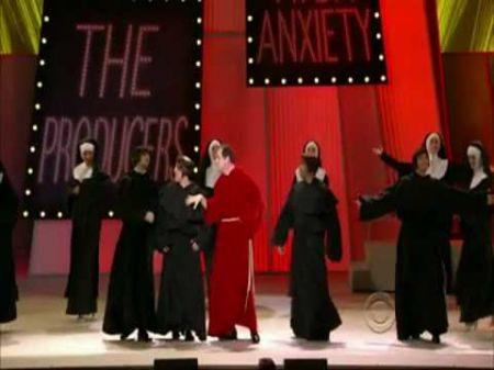 5 best Mel Brooks musical moments