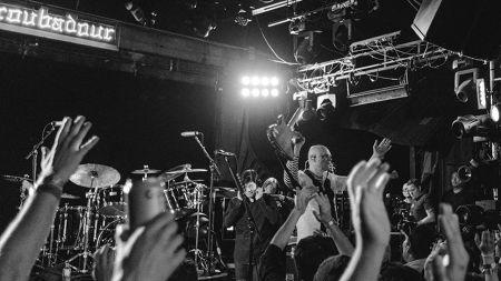 Smashing Pumpkins debut new song 'Silvery Sometimes'