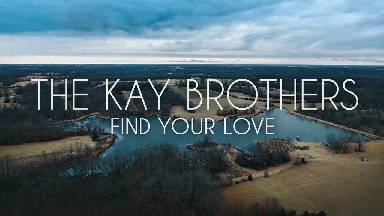 Interview: The Kay Brothers are ready for hometown Roots N Blues N BBQ festival