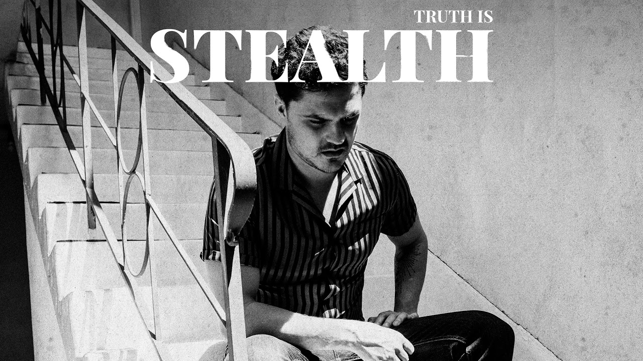 Interview: UK singer-songwriter Stealth talks about his new EP, his rise to fame, and the future ahead