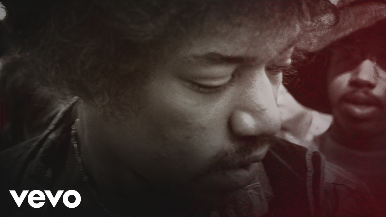 Jimi Hendrix's 'Electric Ladyland' getting 50th anniversary reissue as deluxe box set