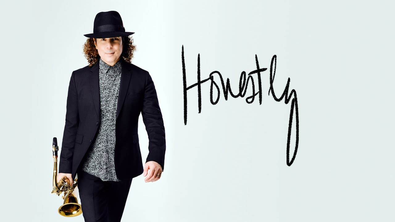 Interview: Jazz man Boney James is 'Up All Night' and ready for fall tour