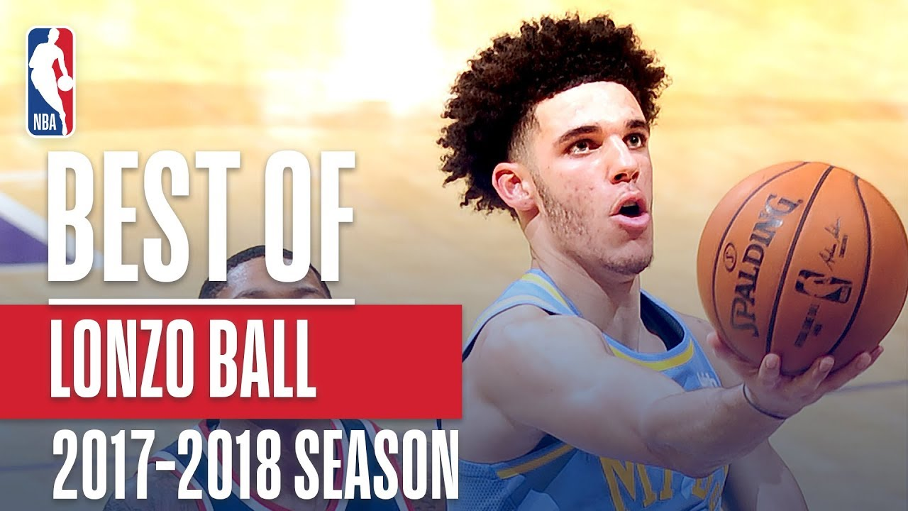 2018-19 LA Lakers roster: Lonzo Ball player profile