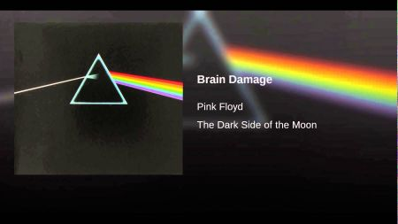 Pink Floyd's 'Dark Side of the Moon' and other original album artwork for sale at San Francisco Art Exchange exhibit