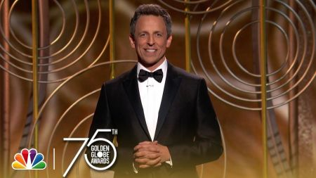 NBC renews Golden Globe Awards contract through 2027