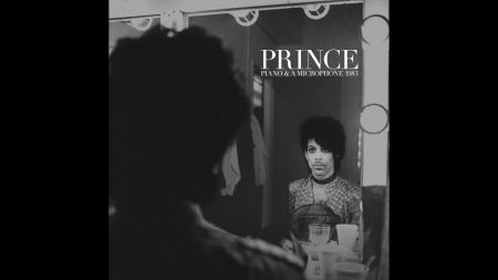 Listen: Unreleased Prince track 'Why the Butterflies'