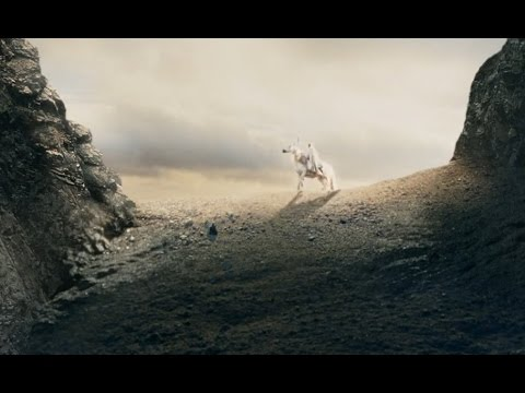 7 best tracks from 'The Lord of the Rings' to celebrate Hobbit Day