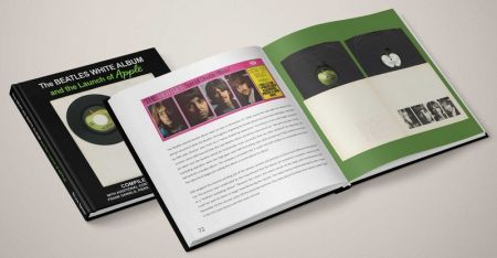 The Beatles' 'The White Album' 50th anniversary fan memories compiled in new Bruce Spizer book