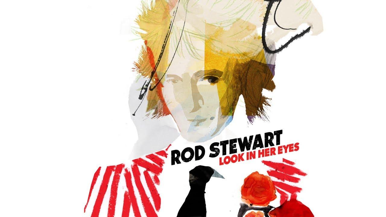 Rod Stewart announces 2019 UK stadium tour