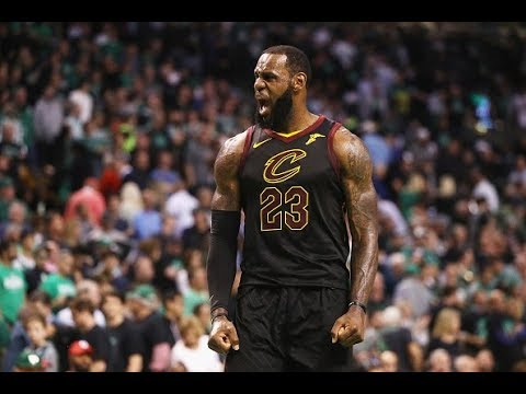 LeBron James plans new TV show 'Hoops'