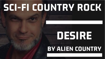 Alien Country delivers spacey alt-country on 'Like My Life Depends on It'