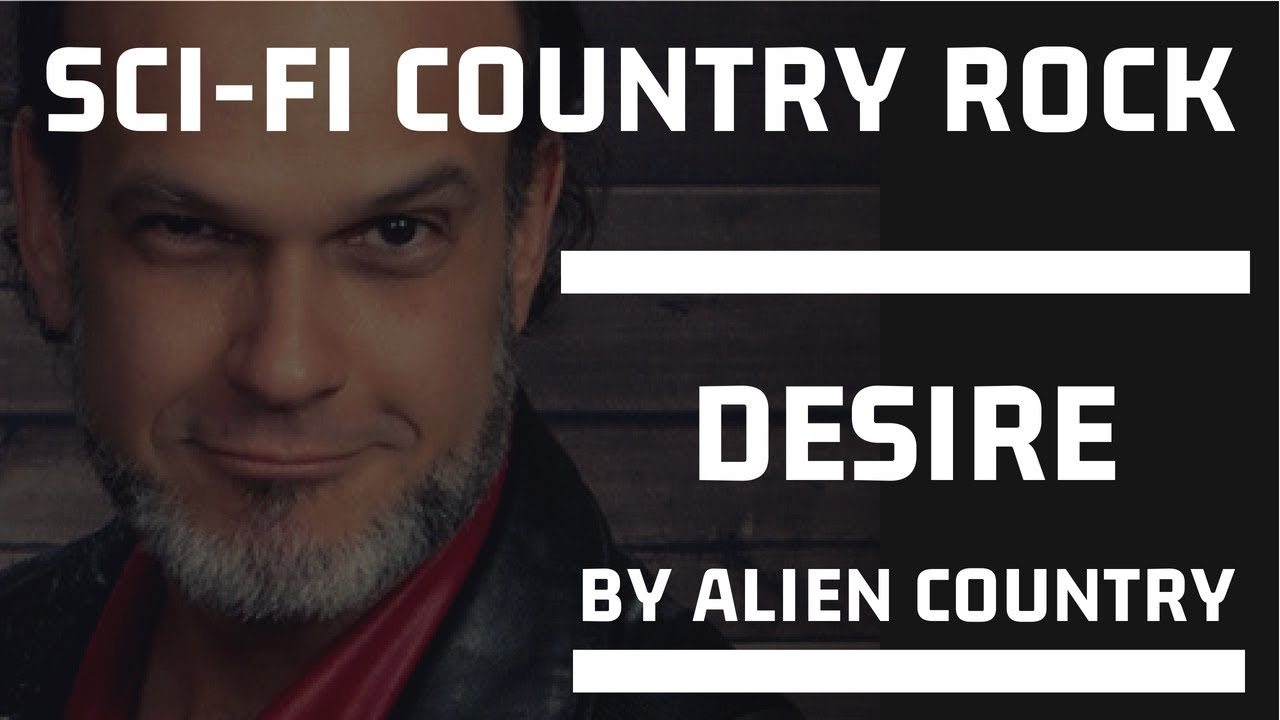 Alien Country delivers spacey alt-country on 'Like My Life