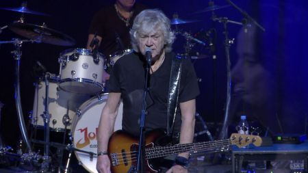 Interview: Moody Blues bassist John Lodge talks about his upcoming solo tour