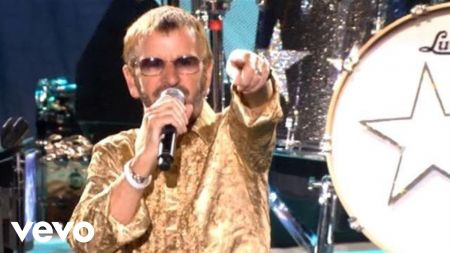 5 best Ringo Starr lyrics