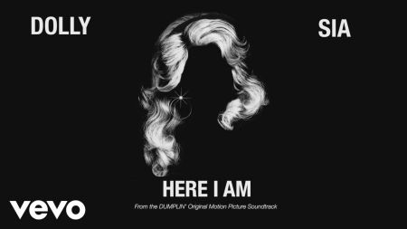 Listen: Sia collaborates with Dolly Parton on 'Here I Am' rework