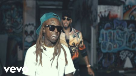 Listen: Swizz Beatz and Lil Wayne release new song 'Pistol On My Side (P.O.M.S)'