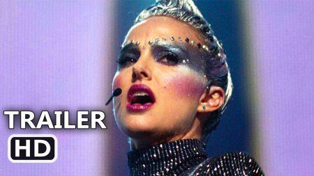 Natalie Portman stuns audiences as a troubled pop singer in divisive 'Vox Lux'