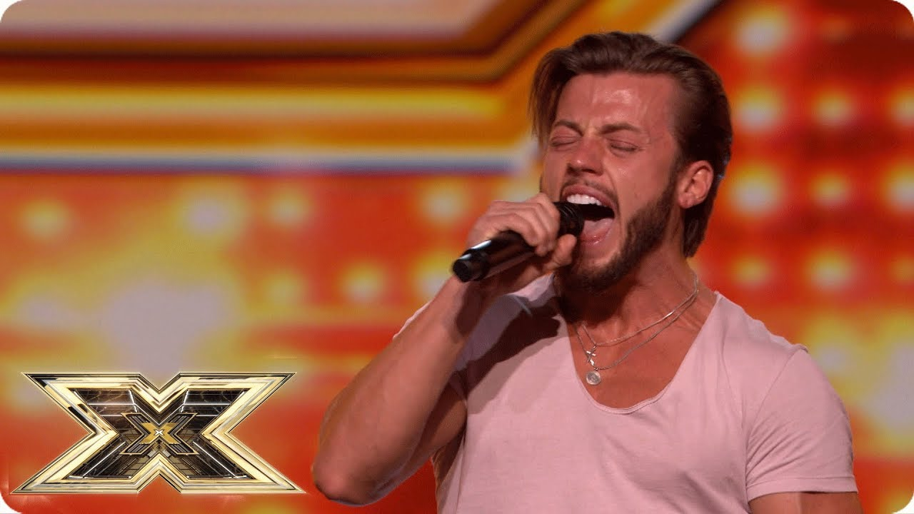 'The X Factor UK' season 15 auditions round 5: Louis Tomlinson grants a tough second chance