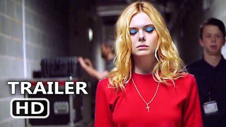 Elle Fanning is a contestant on 'X Factor'-inspired show in 'Teen Spirit'