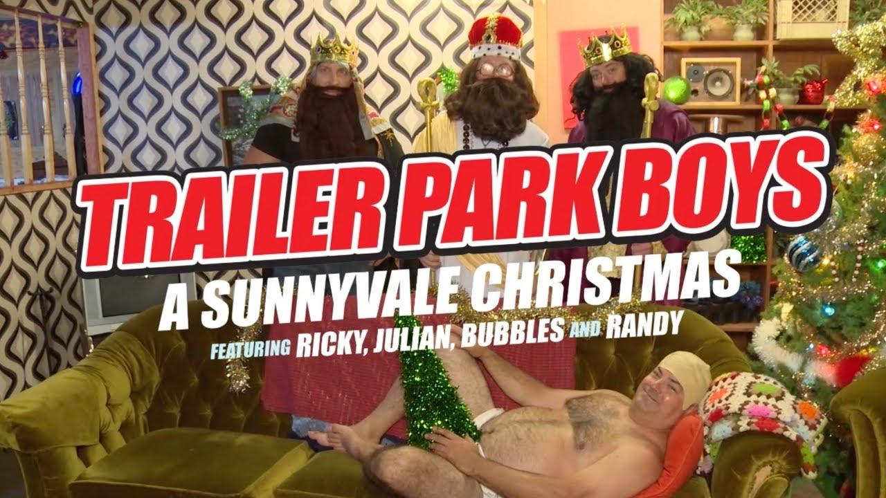 Trailer Park Boys announce dates for A Sunnyvale Christmas tour 2018 ...