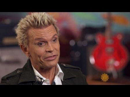 Billy Idol announces 2019 Las Vegas residency at Palms Casino