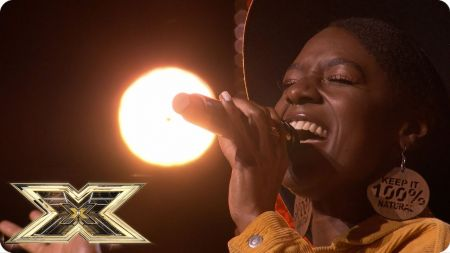 'The X Factor UK' season 15 auditions round 6: Three soulful singers give stunning performances