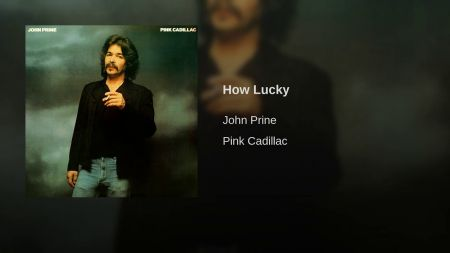 John Prine updates 'How Lucky' track for Amazon Music's 'Produced By' series