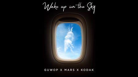 Listen: Gucci Mane, Bruno Mars, and Kodak Black drop 'Wake Up In The Sky'