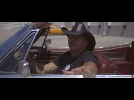 Music Video Premiere: Frank Foster celebrates the late Dale Earnhardt in '#3 Sticker'