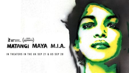 Watch: M.I.A. releases new clip from new documentary