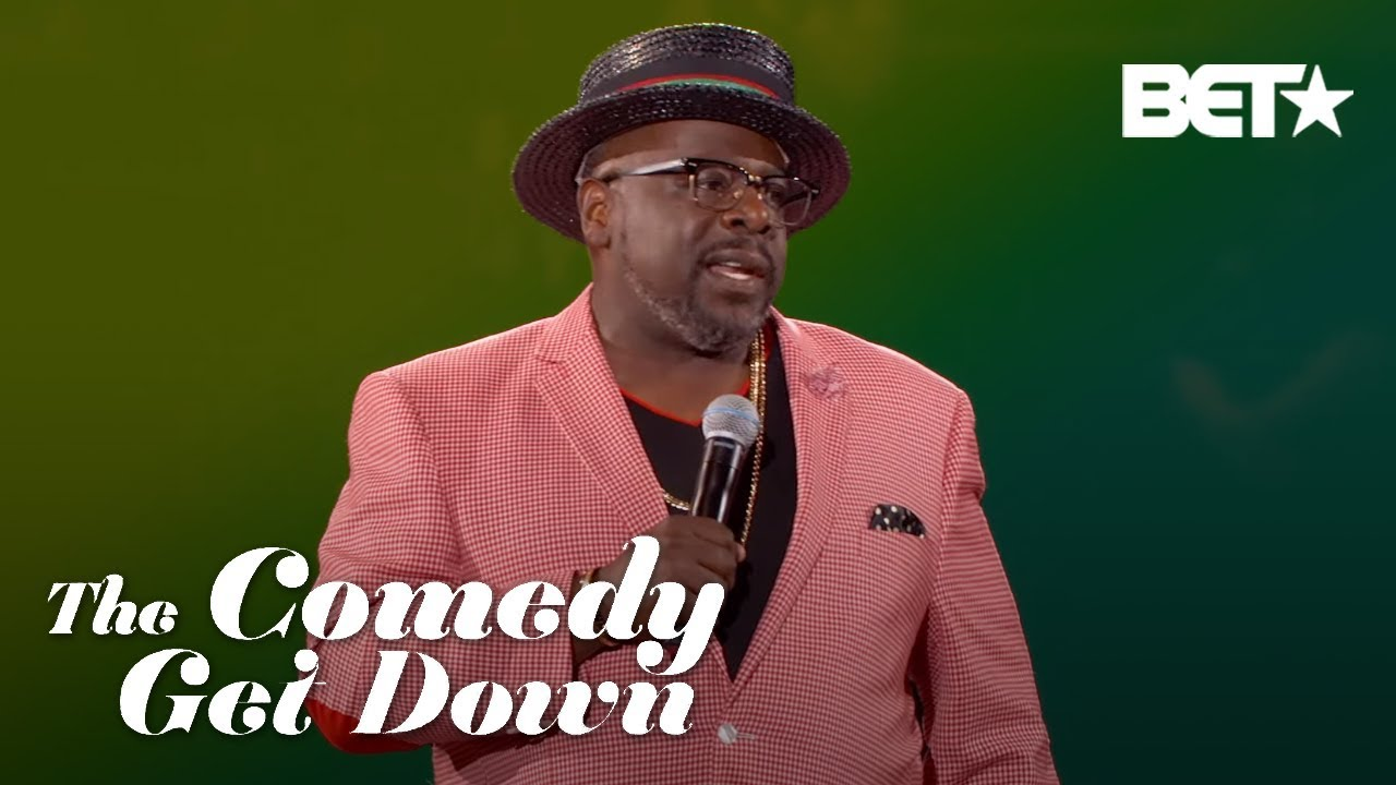 79cc8e58d9283 The Comedy Get Down tour comes to Mandalay Bay Events Center fall 2018