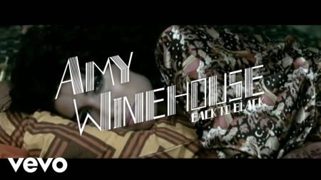 Watch: Amy Winehouse  documentary 'Back to Black' set for DVD release in November