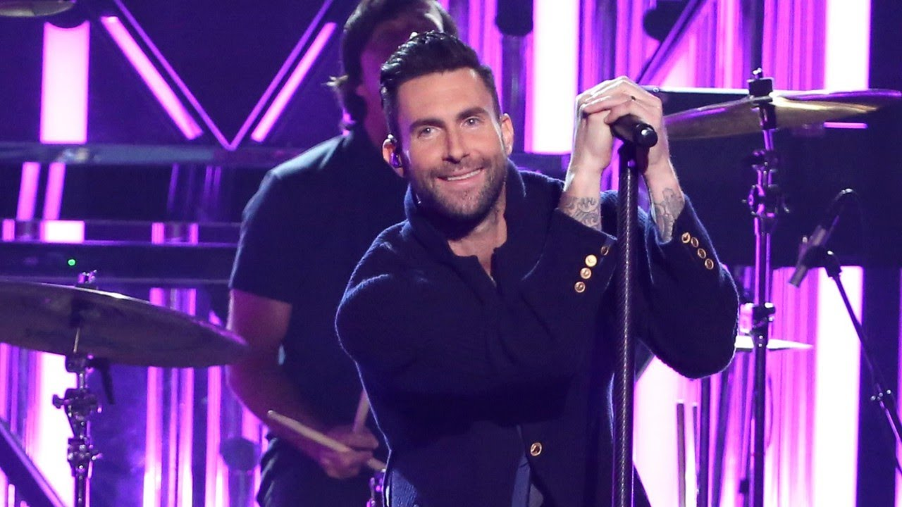 Maroon 5 slated as 2019 Super Bowl Halftime Show performance