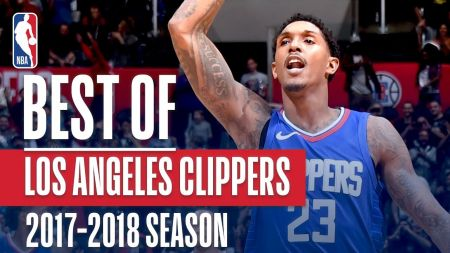 LA Clippers hire Lee Jenkins to unique post