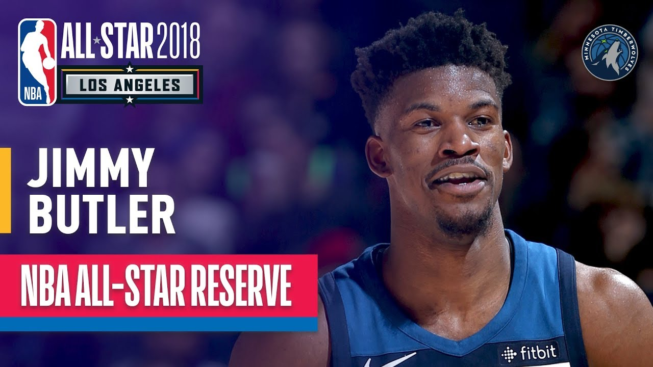 Lakers could explore move for Jimmy Butler