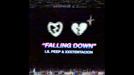 Listen: Lil Peep and XXXTentacion posthumous track 'Falling Down'