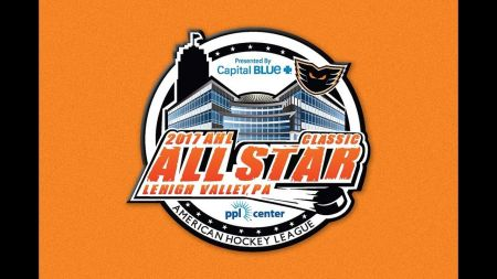 Ontario Reign to host 2020 AHL All-Star Classic