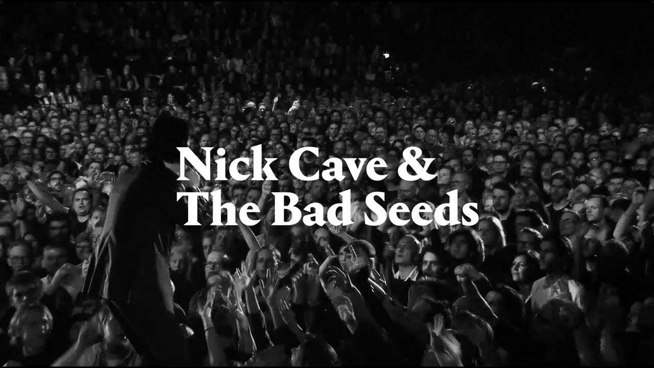 Nick Cave & The Bad Seeds announce dates for fall 2018 tour