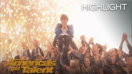 'America's Got Talent': Season 13 winner is crowned in nail-biting finale
