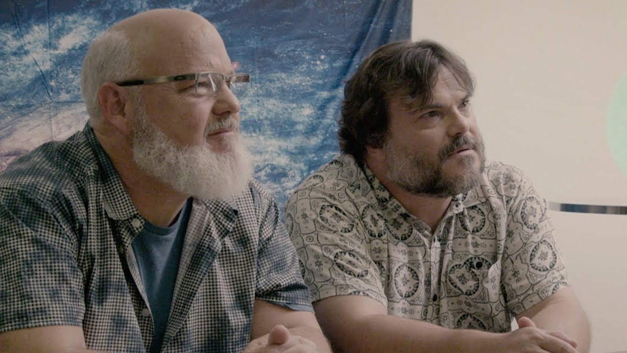 Tenacious D adds concert in Canada; Jack Black 'humbled' at Hollywood Walk of Fame Ceremony