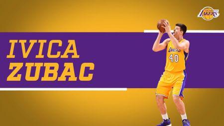 2018-19 LA Lakers roster: Ivica Zubac player profile