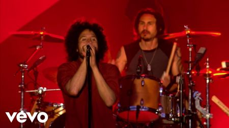 Rage Against the Machine to release entire discography on vinyl